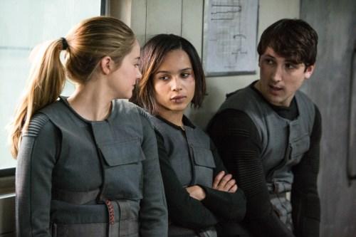 Divergent Movie