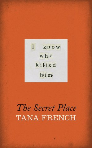 Image result for the secret place tana french