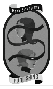 Book Smugglers Publishing Logo