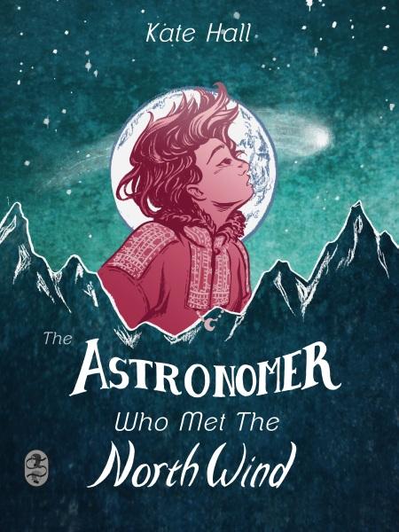 AstronomerCover
