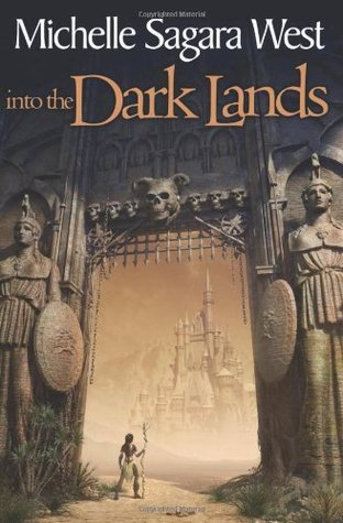 Into the Dark Lands