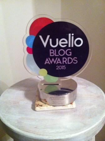 Vuelio Award