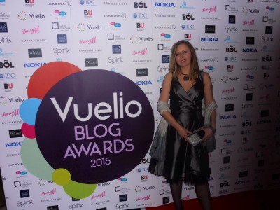 Vuelio Red Carpet