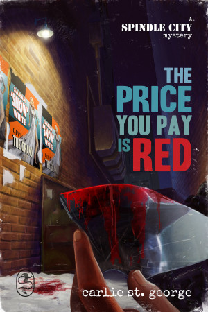 The Price You Pay Is Red