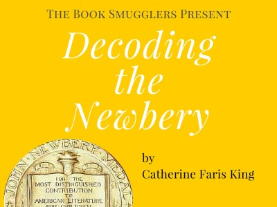 Decoding the Newbery