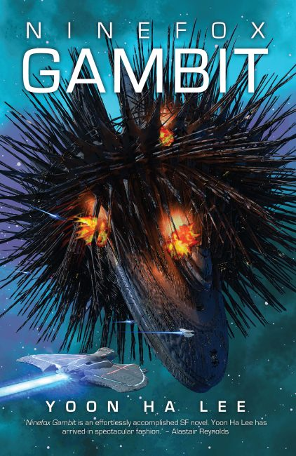 NINEFOX GAMBIT FINAL COVER