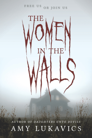 Women in the Walls