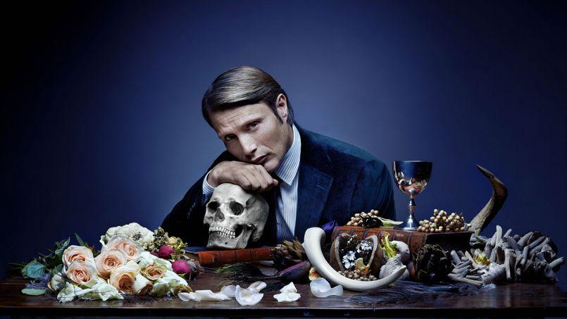 Mads Mikkelsen as Dr. Hannibal Lecter - Photo Générique