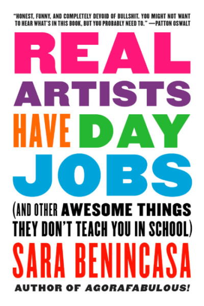 real-artists-have-day-jobs