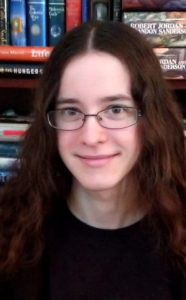 Samantha Lienhard