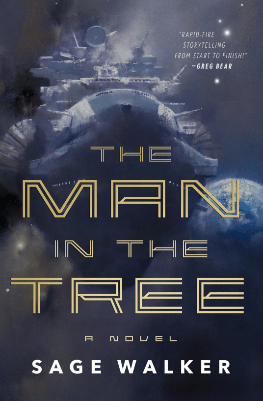 man-in-the-tree