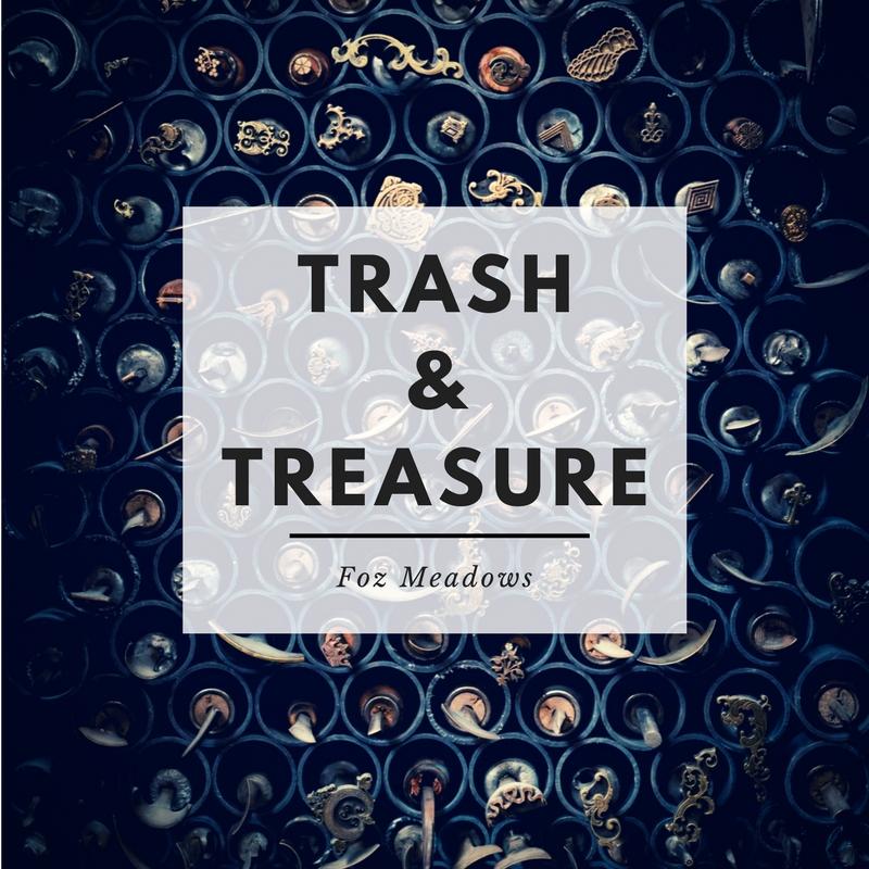 Trash and Treasure: Final Fantasy XV (February 2018) |