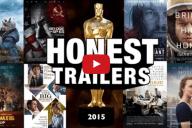 Screen Junkies Honest Trailers - Best Picture Nominees.