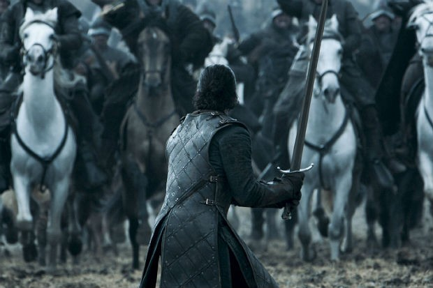 Biggest On-Screen Battles