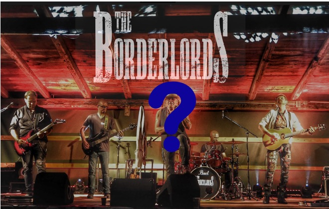 The Borderlords