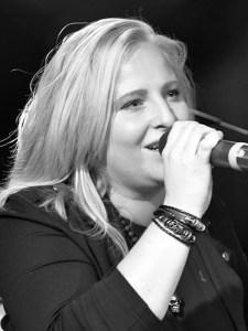 Rebecca Pichler - Vocals