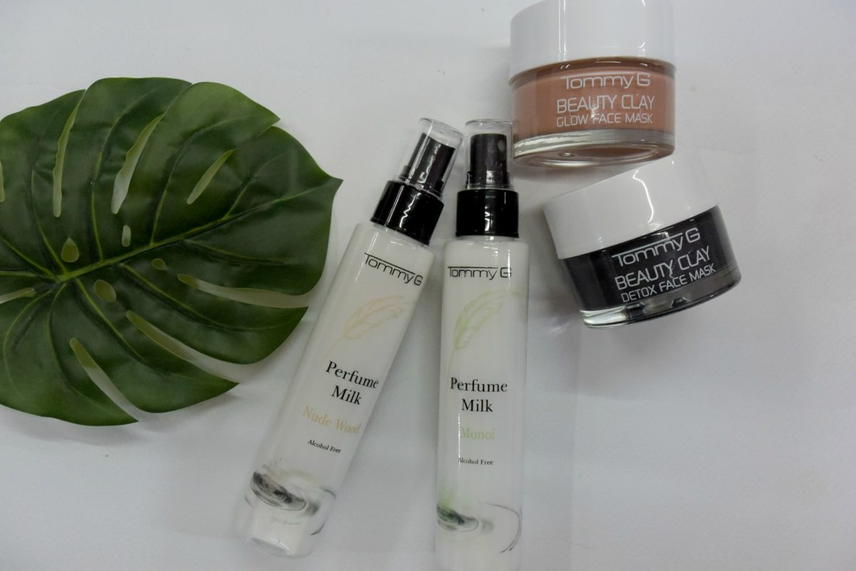 Skincare News for Face and Body | Tommy G Cosmetics