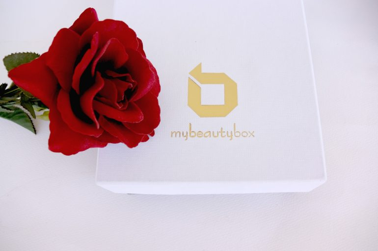 My Personal BeautyBox And Giveaway!