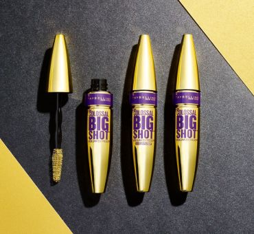 Big Shot Lashes | Maybelline New York