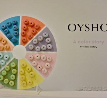 A Color Story | Oysho