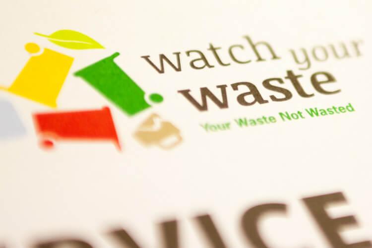 City of Bunbury Brand Identity Waste Management Program