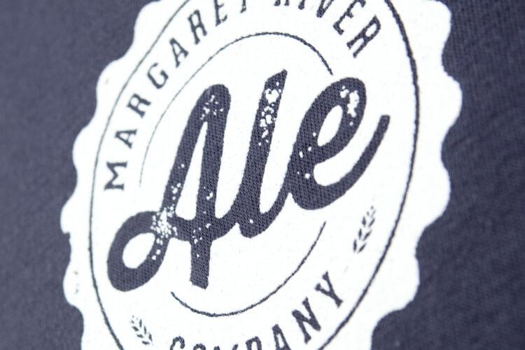 Margaret River Ale Logo