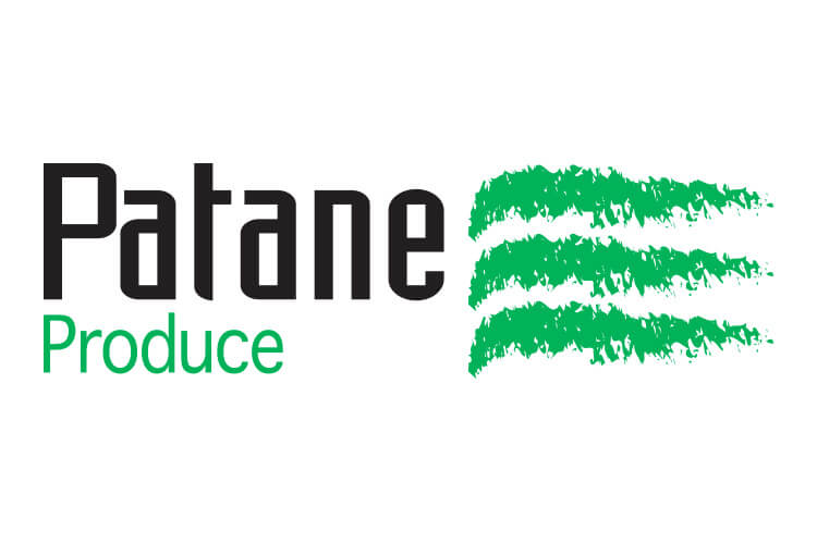 Patane Produce Before Logo