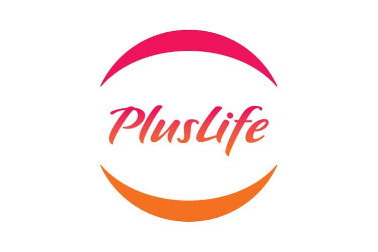 PlusLife After Logo