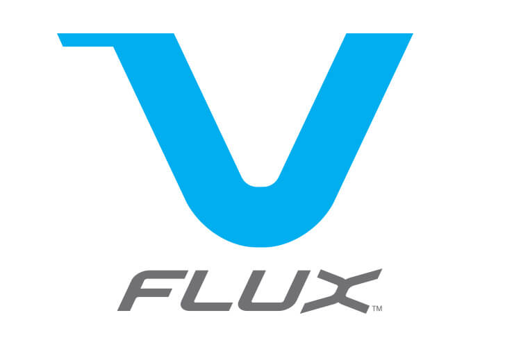 VFLUX Logo