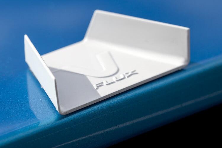 VFLUX Airflow Technology Design