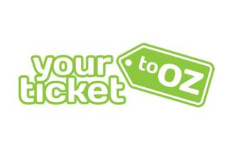 your ticket to oz
