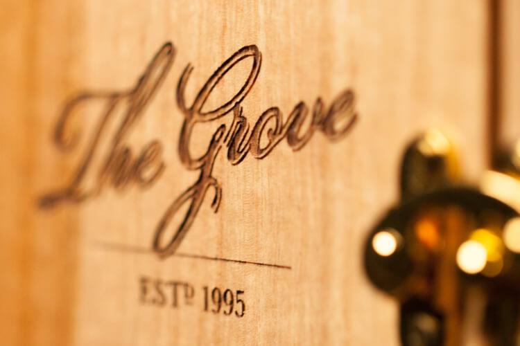 The Grove Experience Box Design