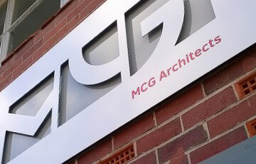 mcg architects