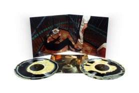 The Silence of the Lambs - Expanded Motion Picture Soundtrack 2XLP