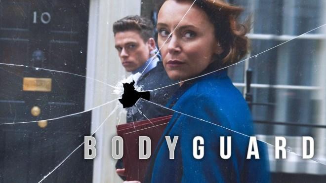 Bodyguard on Netflix