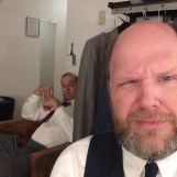 12 Angry Men Dressing Room