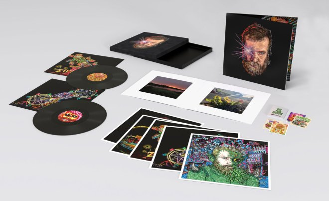 John Grant Boy from Michigan Deluxe Limited Edition Box Set