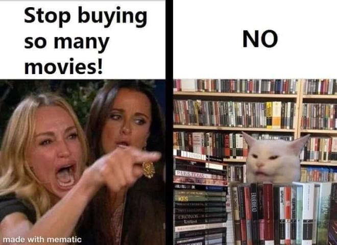 The Truth About Movies
