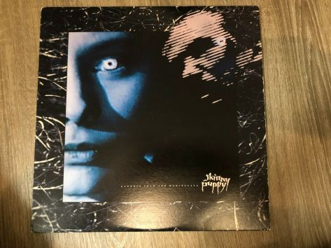 Skinny Puppy's Cleanse, Fold and Manipulate