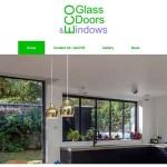 aluminium glass doors & windows