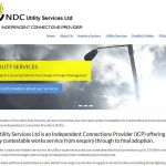 NDC Utility Services
