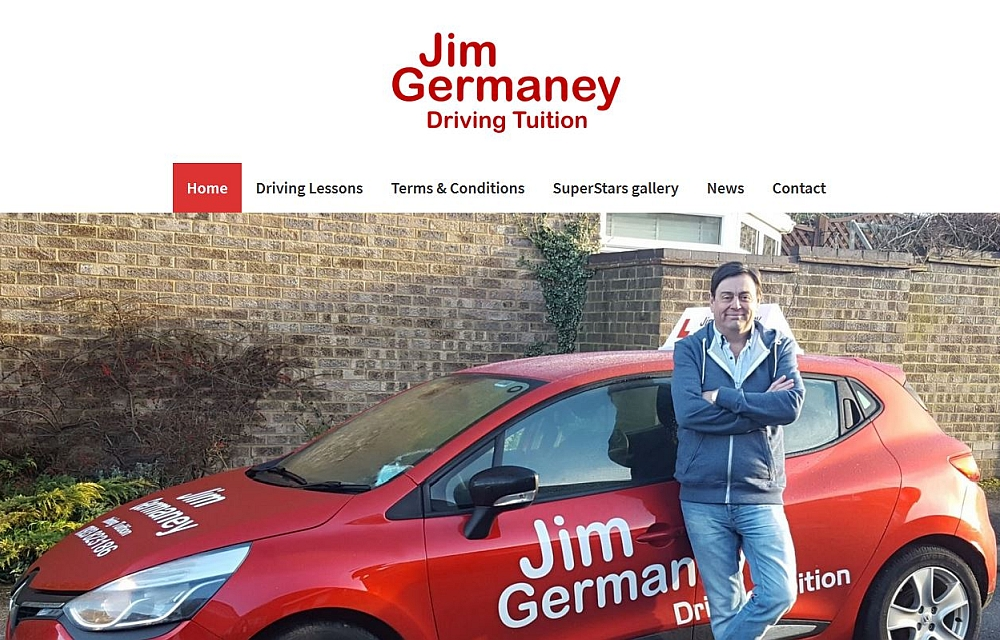 Driving Tuition, Kent