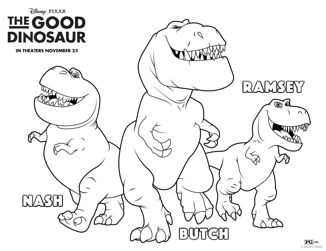 The Good Dinosaur Pumpkin Stencil Amp Other Printable Activity Sheets Gooddinoevent