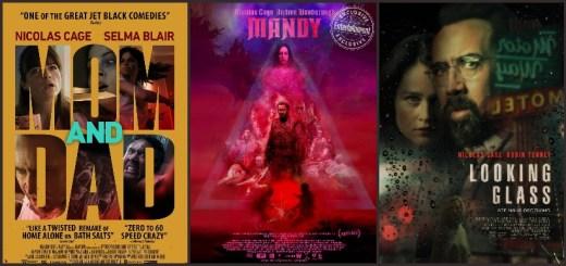 new nicolas cage movies