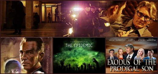 eric roberts movies 2018