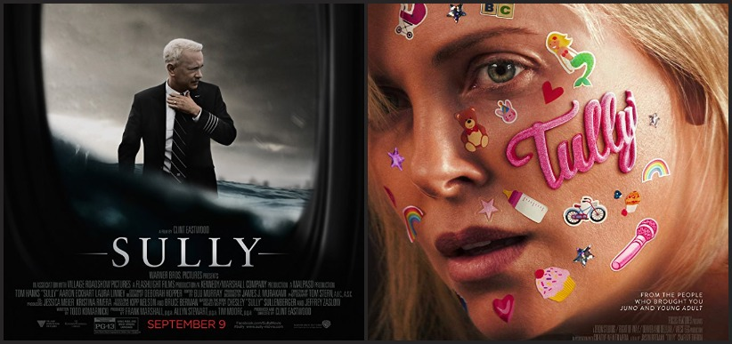 Sully vs Tully