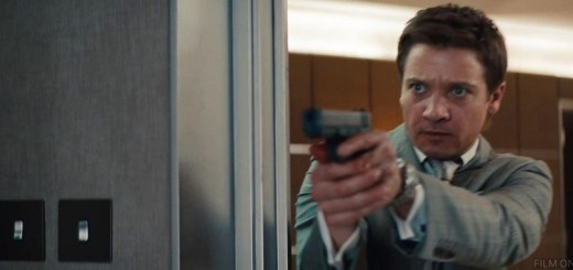 Jeremy Renner Mission Impossible Fallout