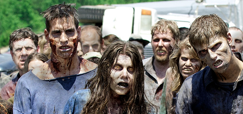 is the walking dead ending anytime soon