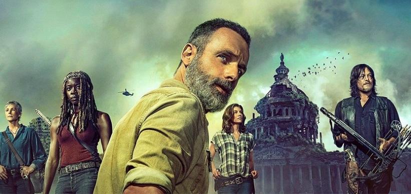 walking dead season 9 ratings