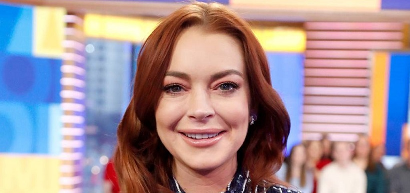 Whatever happened to… Linday Lohan